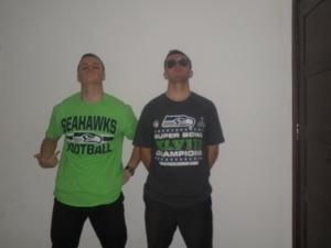 Go Hawks!!